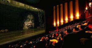 Películas De Terror Te Ayuda A Perder Peso