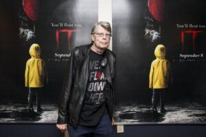 Stephen King Horror It