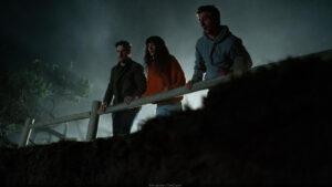 The Rental Película De Terror 5