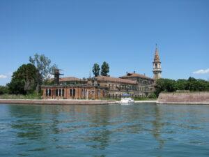 Isla De La Muerte Italia