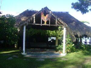 La Isla Del Gallo Oaxaca Leyenda Mexicana De Terror