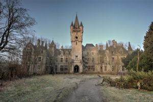 Lugares Embrujados Con Historias De Fantasmas 5