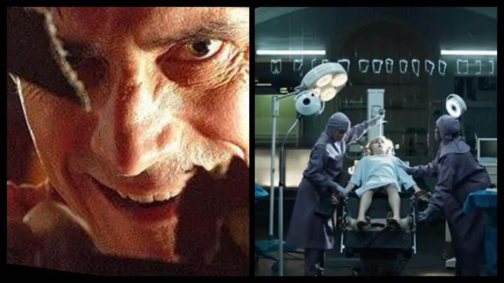 Películas De Terror Para Ver En Netflix