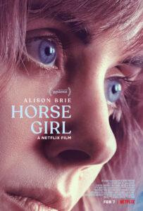 Pelicula Psicologica Horse Girl Drama 1