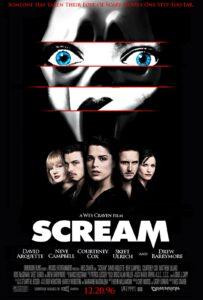 Peliculas De Terror 90s Scream It Cronos Sexto Sentido 2
