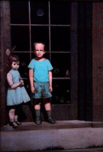 Pinturas Famosas Embrujadas Paranormal 1
