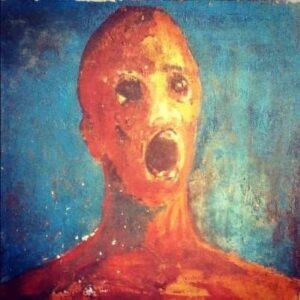Pinturas Famosas Embrujadas Paranormal 3