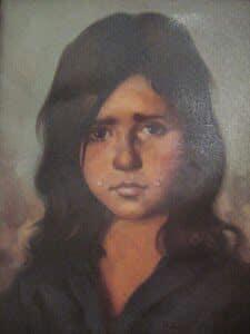 Pinturas Famosas Embrujadas Paranormal 7
