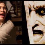 Vera Farmiga El Conjuro Manifestaciones Paranormales