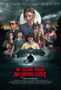 Nadie Duerme En El Bosque Esta Noche Película Netflix