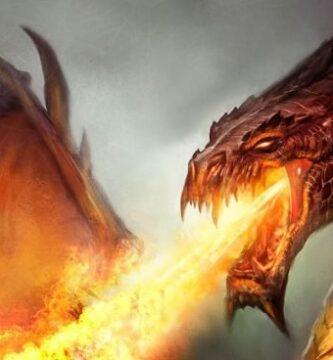 Dragones Historias
