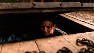 Nadie Duerme En El Boque Esta Noche Película De Netflix Terror Miedo