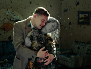 Shutter Island Grabs For Tiffany