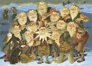 Navidad Terror