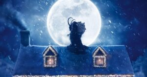 Navidad Terror Demonio
