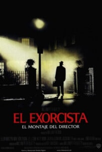 Película El Exorcista