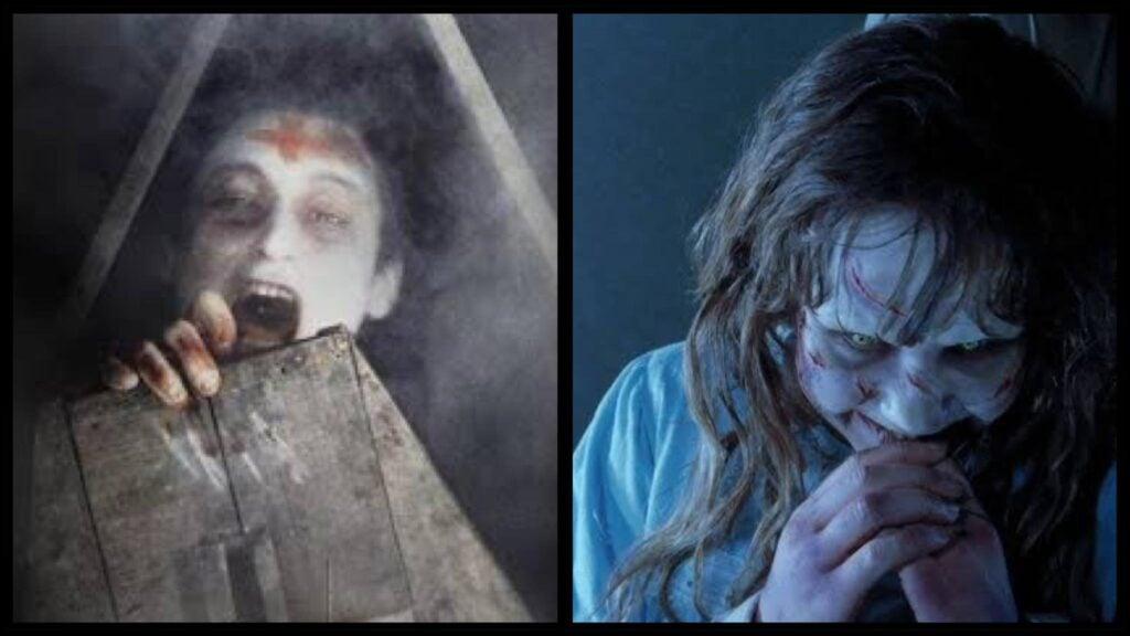 Películas Basadas En Exorcismos