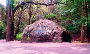 la piedra del diablo tlapan ciudad de méxico leyenda historia de miedo