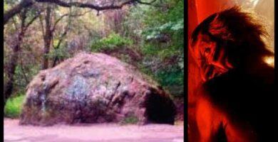 piedra del diablo