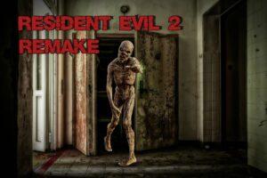 resident evil 2 ,resident evil 2 remake, resident evil revelations 2, resident evil 2 ps4